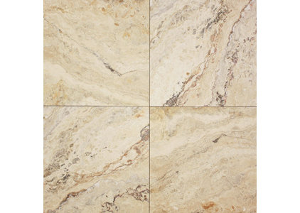 Traditional Tile by Troy Tile & Stone
