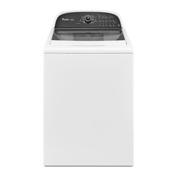 WTW5800BW | Whirlpool Washing Machine - WTW5800BW, 2013 Whirlpool top load washing machine