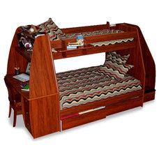 Modern Bunk Beds by AllModern