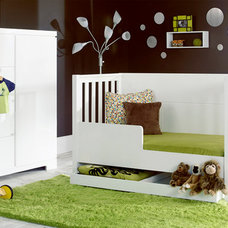 Modern Cribs by Baby's Dream Furniture