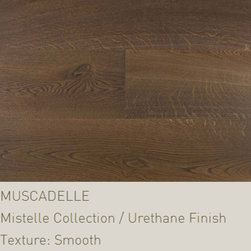 """MIstelle Collection: Muscadelle - Thickness: 3/4"""""""