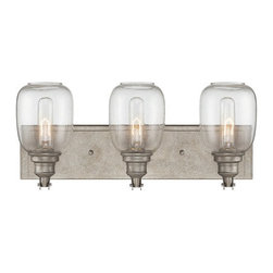 Savoy House - Savoy House 8-4334-3 Orsay 3 Light Bathroom Vanity Light - Features: