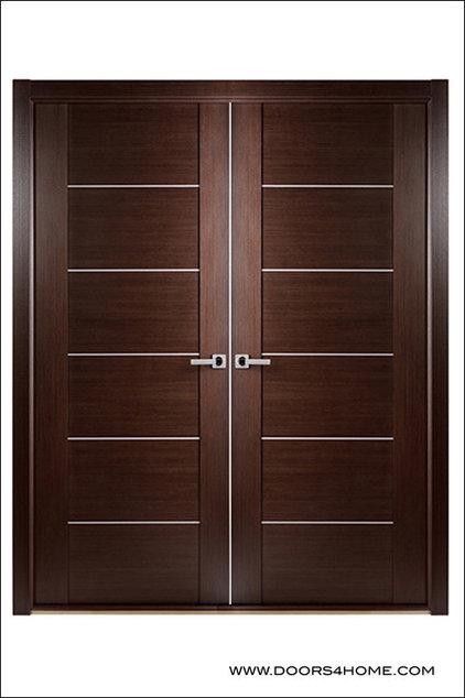 Interior Doors by Doors4Home