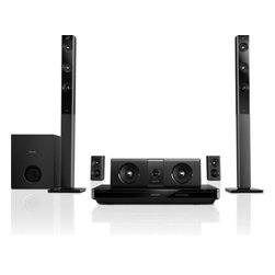 Philips - HOME THEATER W/ TALL BOY SPKR - This item cannot ship to APO/FPO addresses.  Please accept our apologies.