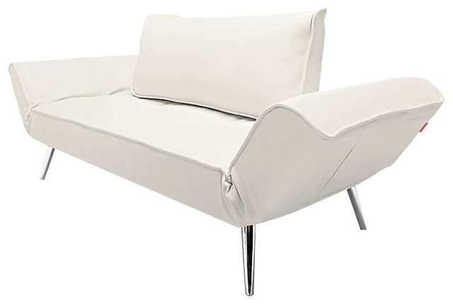Contemporary Indoor Chaise Lounge Chairs by SmartFurniture