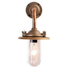 Beach Style Outdoor Wall Lights And Sconces by Design Within Reach