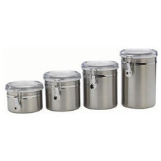 Traditional Food Containers And Storage by HPP Enterprises