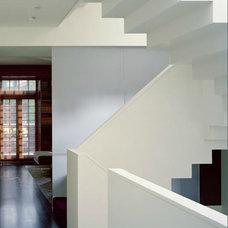 10 Elegant Stairs from the Remodelista Architect/Designer Directory : Remodelist