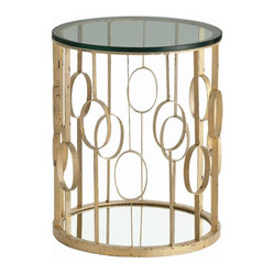 Zena Side Table