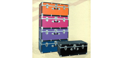 Modern Storage Bins And Boxes by Barre Army Navy Store