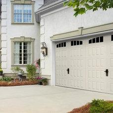 Traditional Garage Doors by The Garage Door Depot