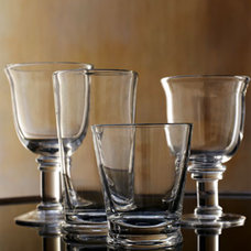 Traditional Everyday Glasses by Horchow