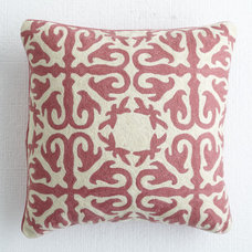 Mediterranean Decorative Pillows by Wisteria