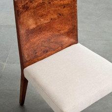 Seat Cushions by Barbara Schaver @ Furnitureland South