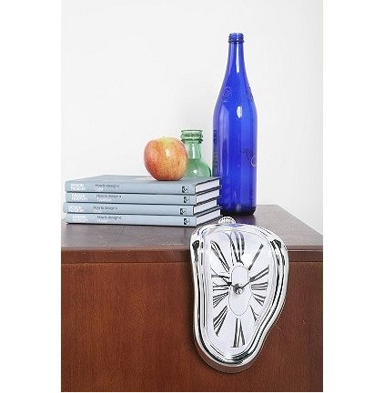 eclectic clocks by Urban Outfitters