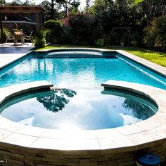 Prism pools katy tx us 77494 for Pool design katy tx