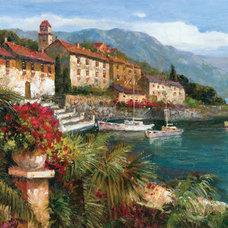 Mediterranean Artwork by InGallery