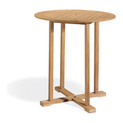 Sonoma 36 Inch Bar Table