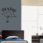 It's a Boy Vinyl Wall Decal ce010itsaboyviii, Matte White, 72 in. - Vinyl Wall Quotes are an awesome way to bring a room to life!