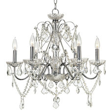 Traditional Chandeliers by Lamps Plus