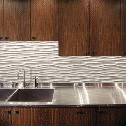 modularArts InterlockingRock Dune™ Tile -