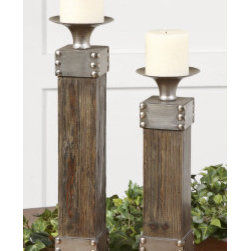 "19668 Lican, S/2 by uttermost - Get 10% discount on your first order. Coupon code: ""houzz"". Order today."