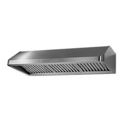 Proline PLJW 121 Series - The Proline PLJW 121 is usable as both a wall or under cabinet mounted range hood, this beautiful model is exactly what your kitchen has been missing.