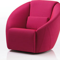 Contemporary Sofas by The Collection German Furniture