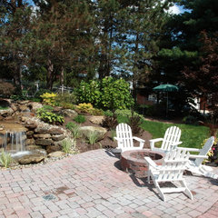 traditional outdoor products by Klein's Lawn and Landscaping