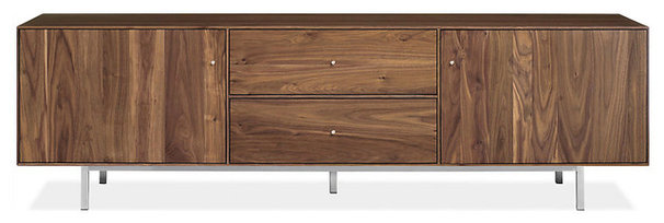 Modern Media Cabinets by Room & Board