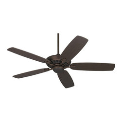 """Casa Vieja - Arts and Crafts - Mission 52"""" Casa Journey™ Oil-Rubbed Bronze Ceiling Fan - This simple stylish ceiling fan comes in a oil-rubbed bronze finish with matching blades. This great looking fan includes a remote control for easy operation. A smart addition to living rooms kitchens and more. Remote control and 5"""" downrod included.  Oil-rubbed bronze finish motor.  Five oil-rubbed bronze finish blades.  52"""" blade span.   12 degree blade pitch.   Remote control included.   5"""" downrod included.   Fan height 13 1/4"""" blade to ceiling (with 5"""" downrod).   Canopy 3 1/4"""" high and 5 1/4"""" wide."""