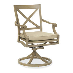 catalina swivel rocker