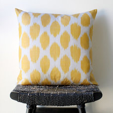 Eclectic Pillows by be still homewares