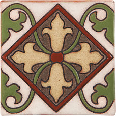 Wall And Floor Tile by ARTO