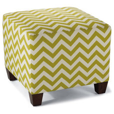 Contemporary Footstools And Ottomans by Grandin Road