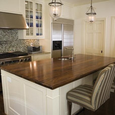 A Guide to 7 Popular Countertop Materials : Home Improvement : DIY Network