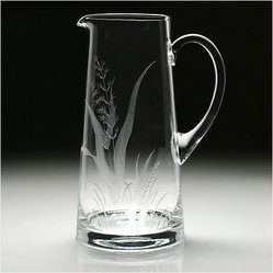 William Yeoward Meadow Long Drink Pitcher