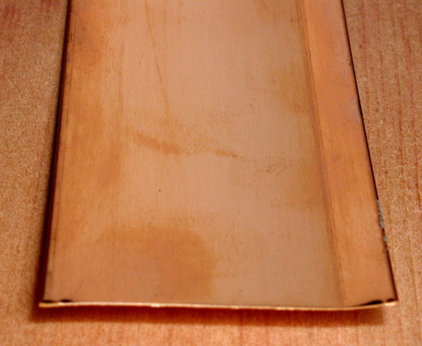 Lower your heating bills with some simple weather stripping - Metal weather stripping exterior doors ...