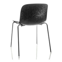 Magis - Magis | Troy Chair, Set of 4 - Design by Marcel Wanders, 2010.