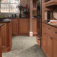 contemporary vinyl flooring by Diablo Flooring,Inc
