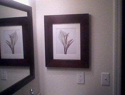 Bathroom Storage by i-innovators, LLC