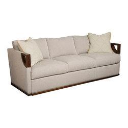 Vanguard Furniture - Vanguard Furniture Weedsport Sofa 9004-S - Vanguard Furniture Weedsport Sofa 9004-S