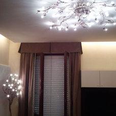 Modern Ceiling Lighting by LogicSun