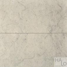 Contemporary Floor Tiles by Halo Stone Designs
