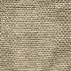 Mesa MES-7 Natural Rug - 2'x3' - Beautifully hand-woven flat-weave designs capture the natural colors of wool in the well-crafted Mesa collection. Each rug possesses the unique characteristic to be reversible, adding to the collections design versatility. Showcasing the many textures of natural wool, Mesa adds a sense of casual comfort and organic sensibility to any environment. Made in India using 100% wool.