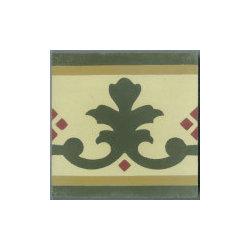 Floor Encaustics Collection - Item CF02