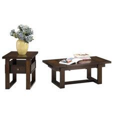 Contemporary Coffee Tables by Hayneedle