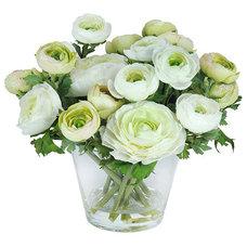 Modern Artificial Flowers by Jane Seymour Botanicals