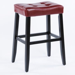 traditional bar stools and counter stools by Kirkland's