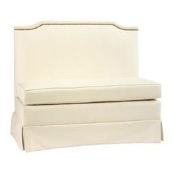 Hampton Upholstered Bench